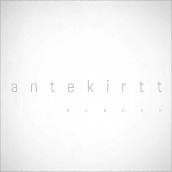 Antekirtt - Scenes CD
