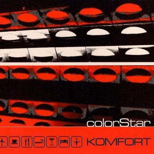Colorstar-Komfort-album
