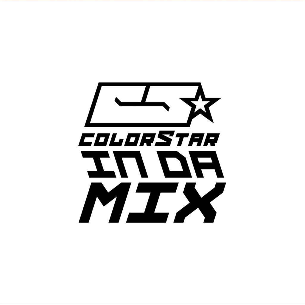 colorStar - In Da Mix
