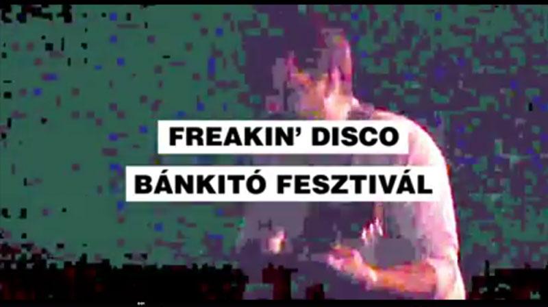 Freakin-Disco-Bankito