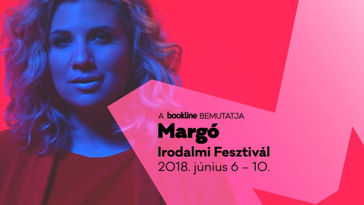 Jónás Vera Experiment -on Margo Fesztivál - Június 6