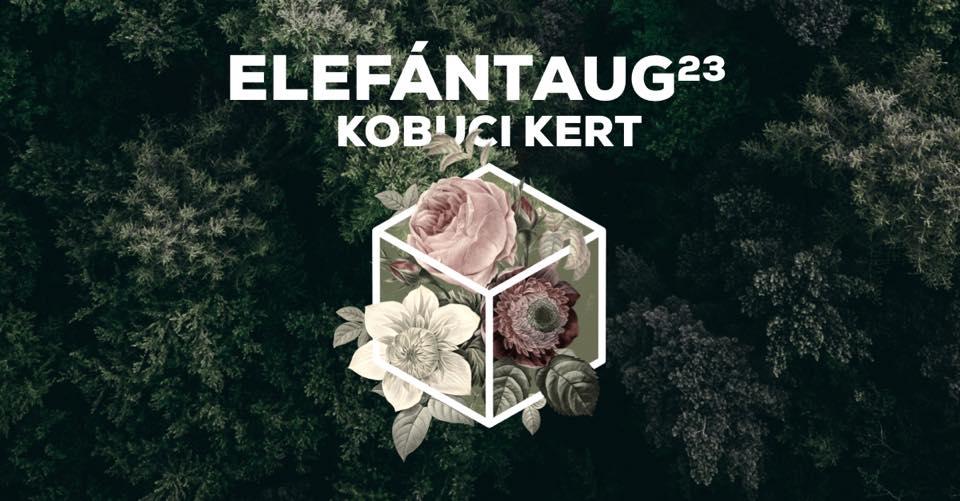 Elefánt - Kobuci Kert