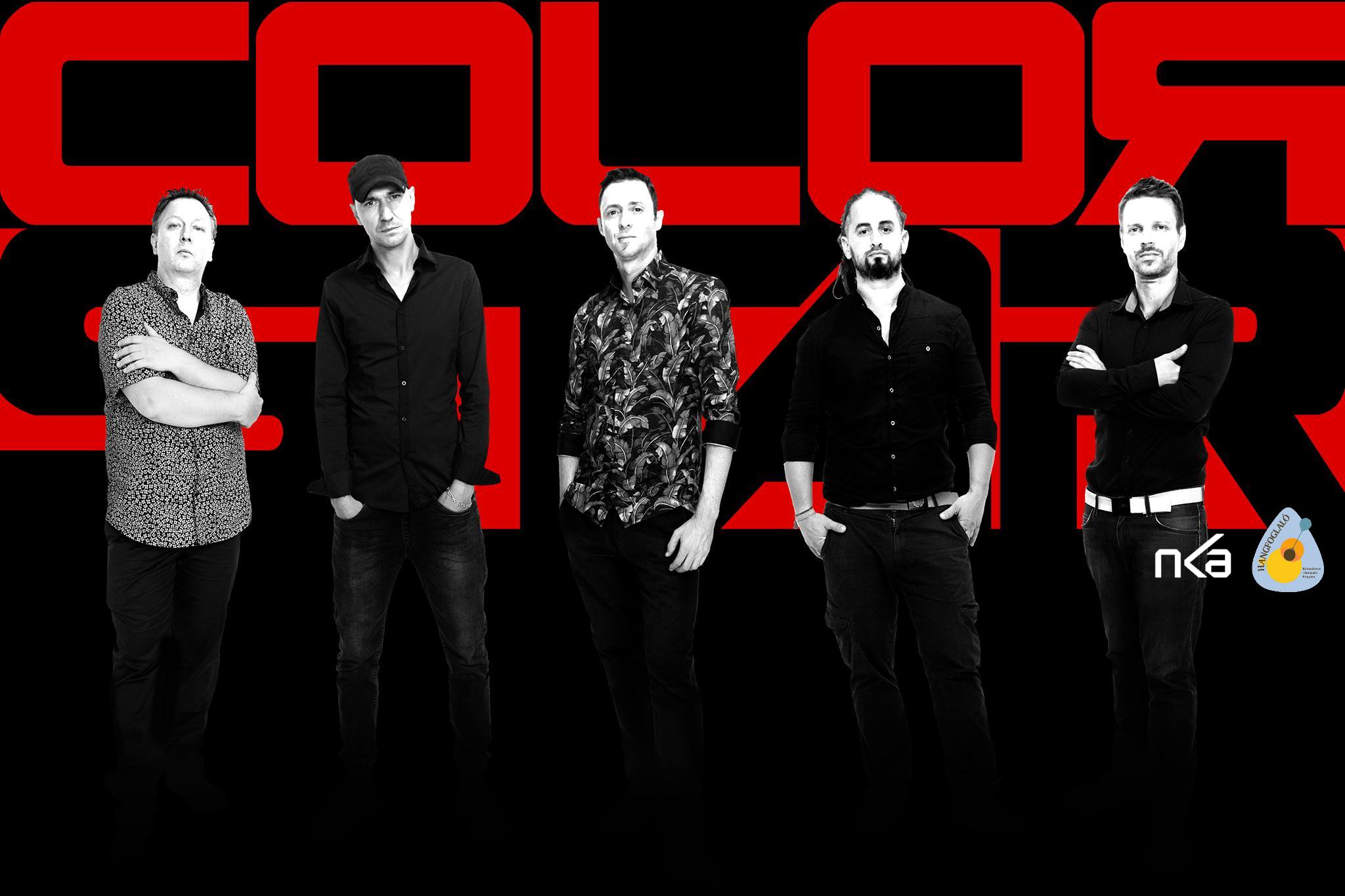 Colorstar turné, Románia, Cluj Napoca, Timisoara, Satu Mare, Sepsiszentgyörgy - 2019 március